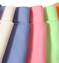 Suede Microfiber Cloths