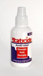 Staticide