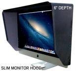Main Image for Apple 21.5-inch iMac rls 2012-2017 Slim Monitor Hood