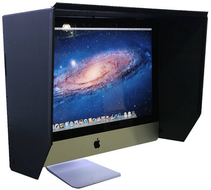 Apple 27-inch Thunderbolt Monitor Hood