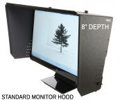 Main Image for ViewSonic 19-inch VA2037A Monitor Hood