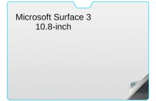 Main Image for Microsoft Surface 3 10.8-inch Tablet Screen Protectors and Privacy Filters