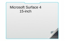 Main Image for Microsoft Surface 4 15-inch Laptop Screen Protectors and Privacy Filters
