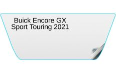Main Image for Buick Encore GX Sport Touring 2021 8-inch Infotainment System Screen Protector