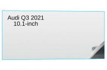 Main Image for Audi Q3 2021 10.1-inch In-Dash Screen Protector