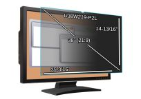 Main Image for 38-inch Monitor Privacy Filter - 35 3/16'' x 14 13/16'' (893.8 x 376.2mm)