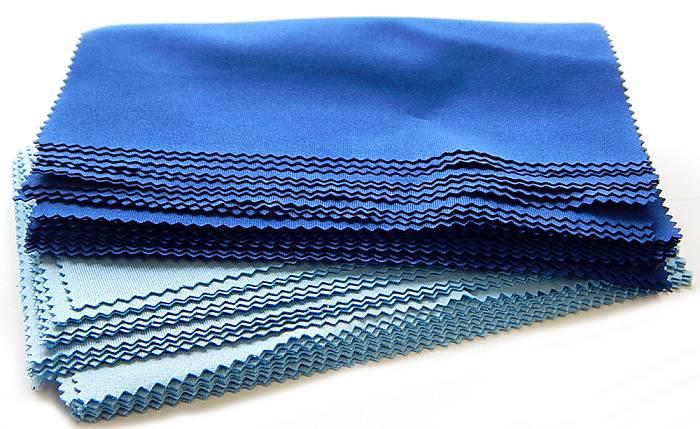 #300 Silky Light Microfiber Cloths