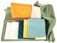 Microfiber Cloth Sample Pack #1 | LIMIT 2 PER ORDER