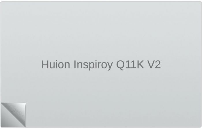 Huion Inspiroy Q11K V2 14-inch Drawing Tablet Screen Protector