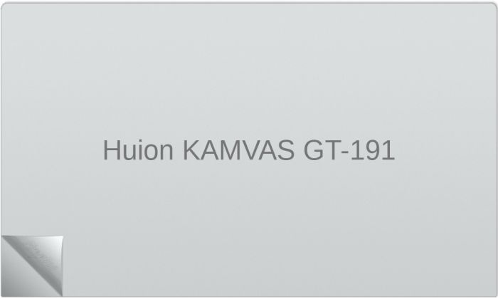 Huion KAMVAS GT-191 19 5-inch Drawing Tablet Screen Protector