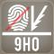 9HO Icon