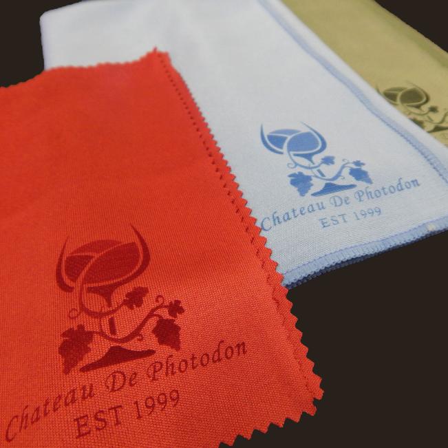 Cloth Emboss