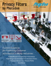Photodon Privacy Brochure