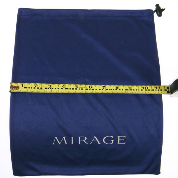 Promotional Pouch Example