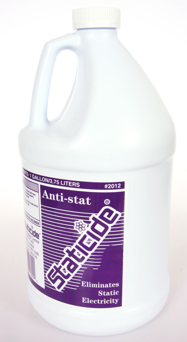 Staticide Anti-Static Solution
