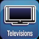 "Auvio 19"" HD LCD TV Screen Protector"